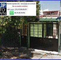 Foto de casa en venta en bosques de chapultepec 77, bosques del valle 1a sección, coacalco de berriozábal, méxico, 0 No. 01
