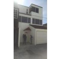Foto de casa en venta en  , bosques de colón, toluca, méxico, 2302731 No. 01