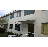 Foto de casa en venta en  , bosques de colón, toluca, méxico, 2791774 No. 01