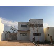 Foto de casa en venta en bosques de conkal 0, conkal, conkal, yucatán, 2131707 No. 01