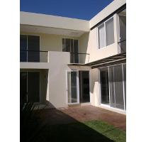 Foto de casa en venta en  , bosques de cuernavaca, cuernavaca, morelos, 941507 No. 01