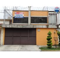 Foto de casa en venta en bosques de durango 0, bosques de méxico, tlalnepantla de baz, méxico, 2421929 No. 01