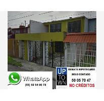 Foto de departamento en venta en  000, bosques del valle 1a sección, coacalco de berriozábal, méxico, 2778228 No. 01