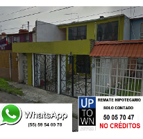 Foto de departamento en venta en  , bosques del valle 1a sección, coacalco de berriozábal, méxico, 2801722 No. 01