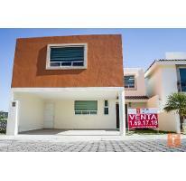 Foto de casa en venta en  , bosques de granada, san pedro cholula, puebla, 2788341 No. 01