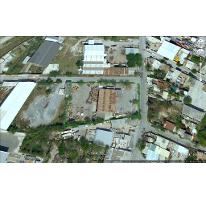 Foto de terreno industrial en venta en  , bosques de huinalá, apodaca, nuevo león, 2629099 No. 01