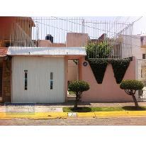 Foto de casa en venta en  , bosques de aragón, nezahualcóyotl, méxico, 2954080 No. 01