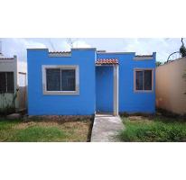 Foto de casa en venta en  , bosques de kanasín, kanasín, yucatán, 2762978 No. 01