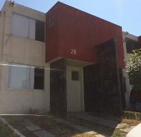 Foto de casa en venta en  , bosques de la colmena, nicolás romero, méxico, 3778025 No. 01