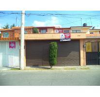Foto de casa en venta en  , bosques de la hacienda 1a sección, cuautitlán izcalli, méxico, 2055906 No. 01