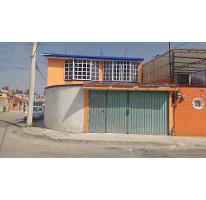 Foto de casa en venta en  , bosques de la hacienda 1a sección, cuautitlán izcalli, méxico, 2587050 No. 01