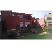 Foto de casa en renta en, bosques de la herradura, huixquilucan, estado de méxico, 1541676 no 01