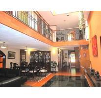Foto de casa en venta en  , bosques de la herradura, huixquilucan, méxico, 2487124 No. 01