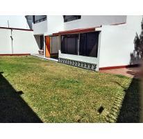 Foto de casa en renta en  , bosques de la herradura, huixquilucan, méxico, 2889621 No. 01