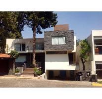 Foto de casa en renta en  , bosques de la herradura, huixquilucan, méxico, 0 No. 01