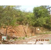 Foto de terreno habitacional en venta en  , bosques de la pastora, guadalupe, nuevo león, 2630046 No. 01