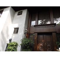Foto de casa en venta en  , bosque de las lomas, miguel hidalgo, distrito federal, 1709440 No. 01
