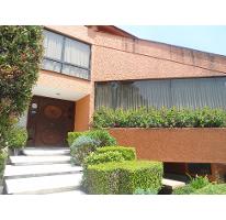 Foto de casa en venta en, bosques de las lomas, cuajimalpa de morelos, df, 1150267 no 01