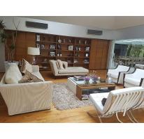Foto de casa en venta en  , bosques de las lomas, cuajimalpa de morelos, distrito federal, 2300908 No. 01