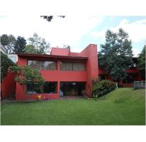 Foto de casa en venta en  , bosques de las lomas, cuajimalpa de morelos, distrito federal, 2336233 No. 01