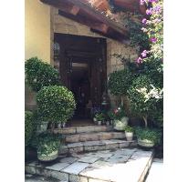 Foto de casa en venta en, bosques de las lomas, cuajimalpa de morelos, df, 2381606 no 01