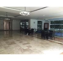 Foto de departamento en renta en  , bosques de las lomas, cuajimalpa de morelos, distrito federal, 2601793 No. 01
