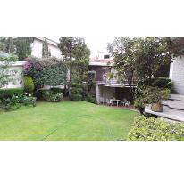 Foto de casa en venta en  , bosques de las lomas, cuajimalpa de morelos, distrito federal, 2634136 No. 01