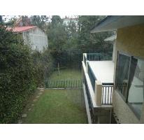 Foto de casa en renta en  , bosques de las lomas, cuajimalpa de morelos, distrito federal, 2790211 No. 01