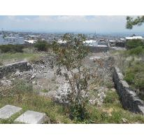 Foto de terreno habitacional en venta en  , bosques de las lomas, querétaro, querétaro, 2006886 No. 01