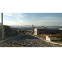 Foto de terreno habitacional en venta en  , bosques de las lomas, querétaro, querétaro, 2373842 No. 01