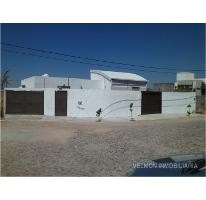 Foto de casa en venta en  , bosques de las lomas, querétaro, querétaro, 2633830 No. 01