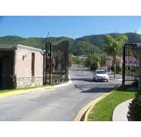 Foto de terreno habitacional en venta en  , bosques de las lomas, santiago, nuevo león, 1143429 No. 01