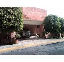 Foto de casa en venta en  , bosques de las palmas, huixquilucan, méxico, 1055675 No. 01