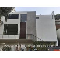 Foto de casa en venta en  , bosques de las palmas, huixquilucan, méxico, 1977014 No. 01