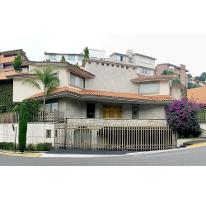 Foto de casa en venta en  , bosques de las palmas, huixquilucan, méxico, 2614775 No. 01