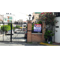 Foto de casa en venta en bosques de maseru 0, bosques de aragón, nezahualcóyotl, méxico, 2748567 No. 01