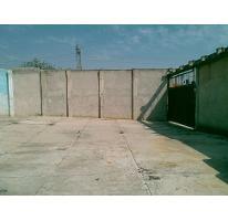 Foto de terreno habitacional en venta en  , bosques de morelos, cuautitlán izcalli, méxico, 0 No. 01