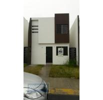 Foto de casa en renta en  , bosques de huinalá 2 sector, apodaca, nuevo león, 2802554 No. 01