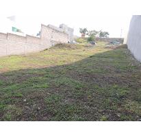 Foto de terreno habitacional en venta en  , bosques de palmira, cuernavaca, morelos, 2356938 No. 01
