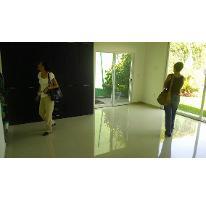 Foto de casa en venta en  , bosques de palmira, cuernavaca, morelos, 2385084 No. 01