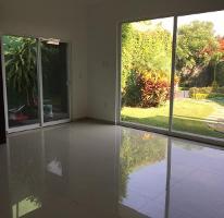 Foto de casa en venta en  , bosques de palmira, cuernavaca, morelos, 3896894 No. 01