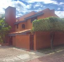 Foto de casa en venta en  , bosques de palmira, cuernavaca, morelos, 4022478 No. 01