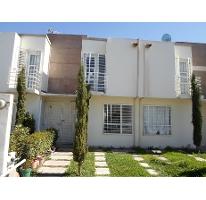 Foto de casa en venta en  , paseos del bosque, cuautitlán, méxico, 2831202 No. 01