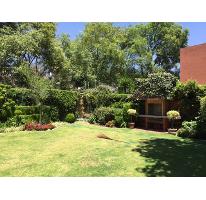 Foto de casa en venta en bosques de reforma 0, bosque de las lomas, miguel hidalgo, distrito federal, 2125055 No. 01