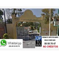 Foto de casa en venta en bosques de saint germain 4, bosques del lago, cuautitlán izcalli, méxico, 2795899 No. 01