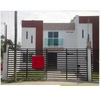 Foto de casa en venta en  , bosques de saloya, nacajuca, tabasco, 2210022 No. 01