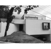 Foto de casa en venta en  , bosques de san ángel sector palmillas, san pedro garza garcía, nuevo león, 2593165 No. 01
