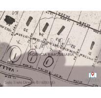 Foto de terreno habitacional en venta en  , bosques de san ángel sector palmillas, san pedro garza garcía, nuevo león, 2711735 No. 01