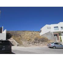 Foto de terreno habitacional en venta en  , bosques de san francisco i y ii, chihuahua, chihuahua, 1130637 No. 01