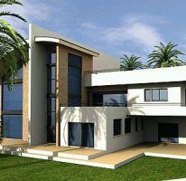 Foto de casa en venta en, bosques de san francisco i y ii, chihuahua, chihuahua, 1410715 no 01